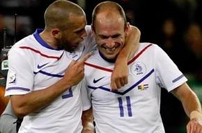 Голландия и Япония вышли в 1/8 финала мирового первенства