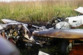 Под Благовещенском разбился спортивный самолет, погибли двое