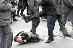 В связи с Ошскими событиями, задержан 51 подозреваемый, изъято более 200 единиц огнестрельного оружия