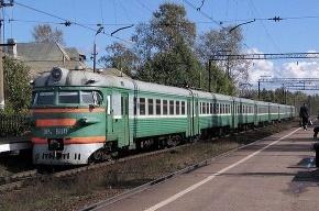 ОЖД: Задержек поездов на Балтийском вокзале не было