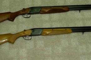 Десятилетний мальчик застрелил пятилетнего из охотничьего ружья