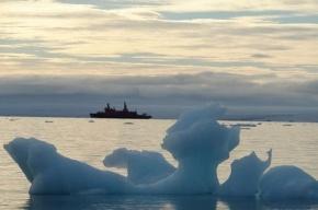 МЧС: Российская Арктика не повторит судьбу Мексиканского залива
