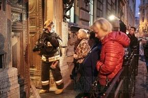 За выходные в Петербурге горело 32 дома, погибших нет