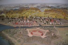 В Петербурге нашли янтарь и кремень 7-тысячелетней давности!