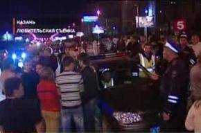 ДТП в Казани: судья сбил насмерть молодого человека