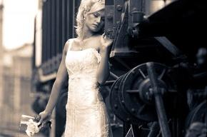Свадебного фотографа надо выбирать не менее тщательно, чем жениха