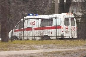 Петербурженку отправили в психбольницу за звонок о гастарбайтерах