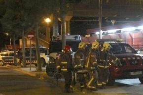 Трагедия в Барселоне: поезд врезался в толпу молодежи