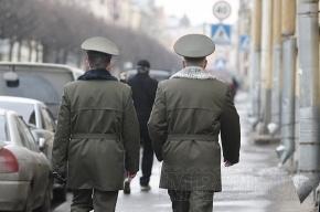 Командиры частей ответят за суициды погонами