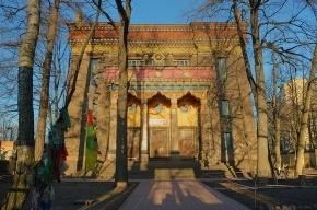 В петербургском буддийском храме раскроют тайны «нетленного ламы»