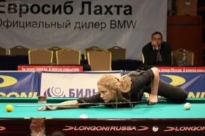 Юбилейный Кубок «Лонгони» остался в Петербурге