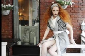 Коллекция одежды для дерзкой и капризной молодой модницы