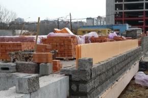 СК «Темп» будет строить в Приморском районе Петербурга