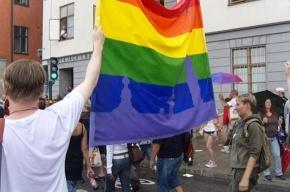 Геи Петербурга пожалуются на власть и все равно проведут парад