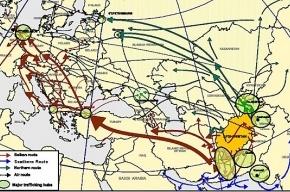 Сергей Иванов: «Контрабанда наркотиков из Афганистана - международное преступление»