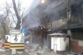 Киргизов заставляют писать, что их дома сгорели случайно