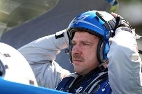 Наш пилот готов к гонке в Виндзоре