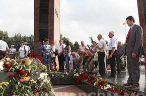 В Молдавии спорят о «дне советской оккупации»