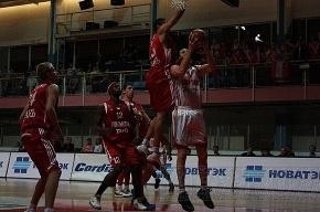 Александр Красненков: «Мы надеялись победить и продолжить серию в Краснодаре»