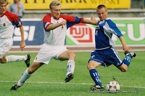 Александр Панов: «В футбол не бегают, в футбол – играют»