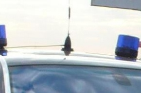 В очередной аварии с «мигалкой» водитель был пьян