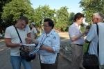 «Судью на мыло. Мохнаткина на волю. Медведей в зоопарк»: Фоторепортаж
