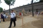 Победители фестиваля песчаных скульптур: «Идея сделать Саида из «Белого солнца пустыни», а рядом Губку Боба – пришла спонтанно» (фото): Фоторепортаж
