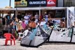 Петербуржец занял первое место среди любителей в соревнованиях по кайтингу: Фоторепортаж