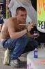 У стен Петропавловской крепости прошел «Coffee Cup 1710-2010 St. Petersburg»: Фоторепортаж