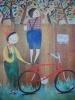 Самые красивые велосипедные звонки покажут на выставке: Фоторепортаж