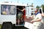 Фоторепортаж: «Караванеры установили мировой рекорд»