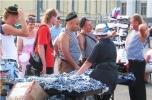 Петербург отмечает День ВМФ: Фоторепортаж