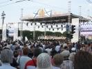 Фоторепортаж: «Петербург отмечает День ВМФ»