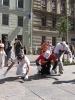 Танцевальный марафон на Малой Конюшенной: Фоторепортаж