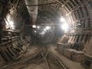 Экскурсия на станцию метро «Международная»: Фоторепортаж