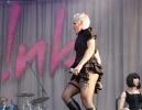 Фоторепортаж: «Pink выступила в Петербурге»