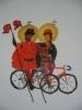 Фоторепортаж: «Самые красивые велосипедные звонки покажут на выставке»
