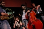 Фоторепортаж: «Как Billy`s band покоряли Америку»