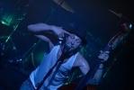 Как Billy`s band покоряли Америку: Фоторепортаж