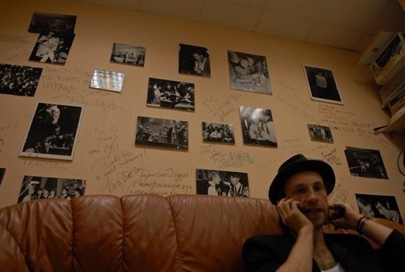 Как Billy`s band покоряли Америку: Фото