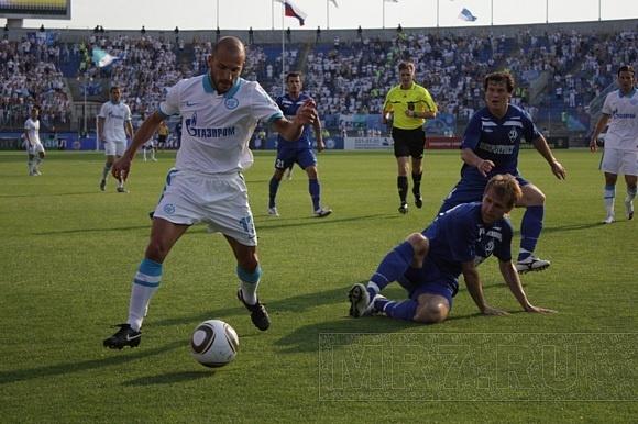Эдуард Малофеев вернется в «Динамо»: Фото