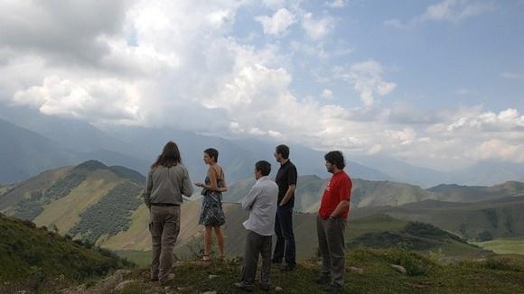 Народная этнография. Ингушетия: Фото