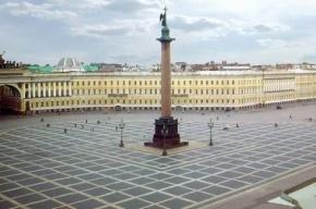 «Стратегия» на Дворцовой: песни-хороводы, задержанных нет