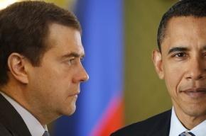 Меркель любит гамбургеры больше Медведева и Обамы