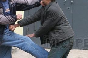 Четыре человека ранены в результате массовой драки в парке «Дубки»