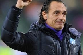 Италии представят нового главного тренера сборной