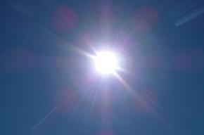 Сегодня в Москве самый жаркий день за всю историю