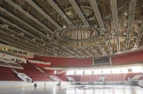 Владислав Третьяк: «За последние два года мы построили больше стадионов, чем за предыдущие 20 лет»