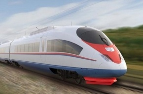 Петербург и Москву свяжет новая железная дорога