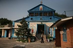 Украинский храм взорван, погибла монахиня